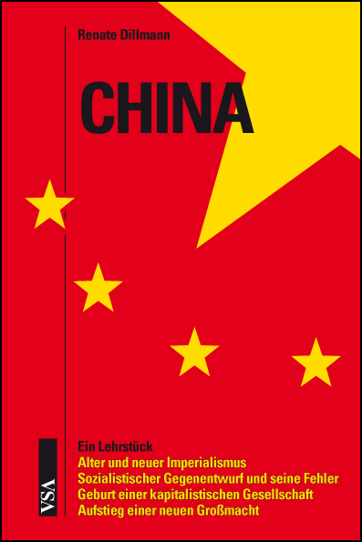 China, m. CD-ROM. Von Renate Dillmann