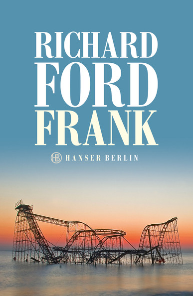 Frank. Von Richard Ford