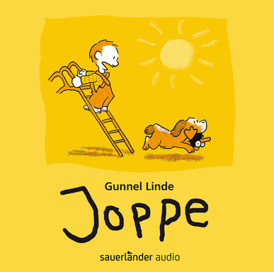 Joppe, 2 Audio-CDs. Von Gunnel Linde