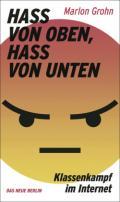 978-3-360-01373-6;Grohn-HassVonObenHassVonUnten.jpg - Bild