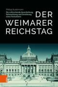 978-3-412-51985-8;Austermann-DerWeimarerReichstag.jpg - Bild
