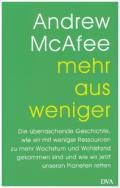 978-3-421-04846-2;McAfee-MehrAusWeniger.jpg - Bild