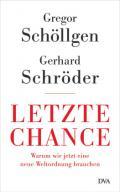978-3-421-04876-9;Schöllgen-Schröder-LetzteChance.jpg - Bild