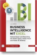 978-3-446-46311-0;Schels-BusinessIntelligenceMitExcel.jpg - Bild