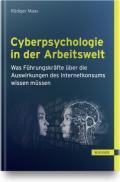 978-3-446-46666-1;Maas-CyberpsychologieInDerArbeitswelt.jpg - Bild
