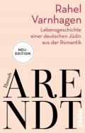 978-3-492-31707-8;Arendt-RahelVarnhagen.jpg - Bild