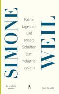 978-3-518-46991-0;Weil-Fabriktagebuch.jpg - Bild