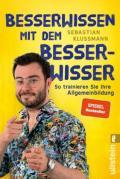 978-3-548-06384-3;Klussmann-BesserWissen.jpg - Bild