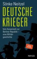 978-3-549-07647-7;Neitzel-DeutscheKrieger.jpg - Bild