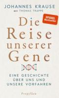978-3-549-10002-8;Krause-DieReiseUnsererGene.jpg - Bild
