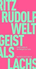 978-3-7518-0507-0;Rudolph-DerWeltgeistAlsLachs.jpg - Bild