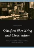 978-3-7534-1759-2;Harnack-SchriftenÜberKriegUndChristentum.jpg - Bild