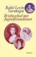 978-3-8353-3955-2;Varnhagen-BriefwechselMitFreundinnen.jpg - Bild