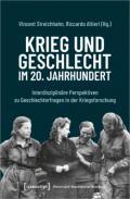 978-3-8376-5764-7;Streichhahn-KriegUndGeschlecht.jpg - Bild
