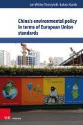 978-3-8471-1211-2;Tkaczynski-Gacek-China's environmental policy.jpg - Bild