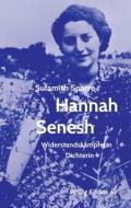 978-3-86841-264-2;Sparre-HannahSenesh.jpg - Bild