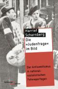 978-3-86854-325-4;Scharnberg-DieJudenfrageImBild.jpg - Bild