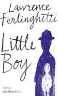 978-3-89561-441-5;Ferlinghetti-LittleBoy.jpg - Bild