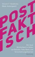 978-3-89667-636-8;Hendricks-Vestergaard-Postfaktisch.jpg - Bild