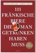 978-3-95451-922-4;Droschke-Krines-111FränkischeBiere.jpg - Bild