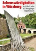 978-3-8260-7153-9;Kreußer-SehenswürdigkeitenInWürzburg.jpg - Bild